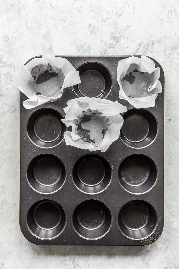 How To Make Your Own Muffin Cases
