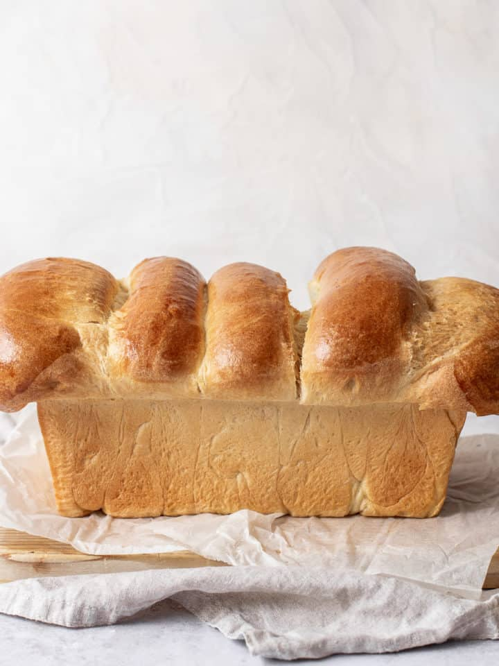 Enriched Brioche Bread - How To Guide