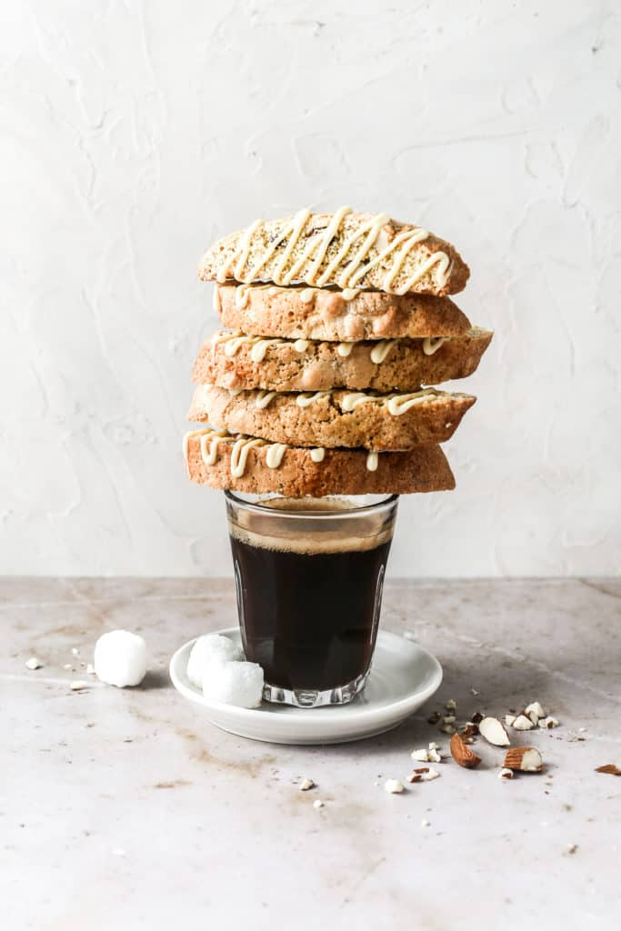 How to make biscotti - comprehensive guide